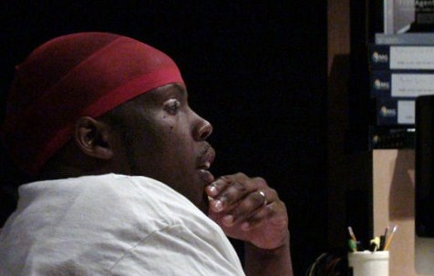 Krizz Kaliko Talks ¡MAYDAY!