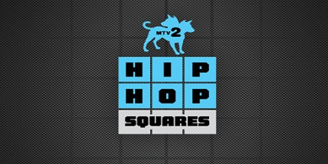 MTV2 Hip Hop Squares Featuring Tech N9ne