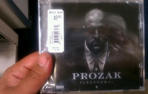 "Fans React To Prozak's ""Paranormal"""