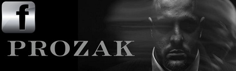 Prozak On Facebook
