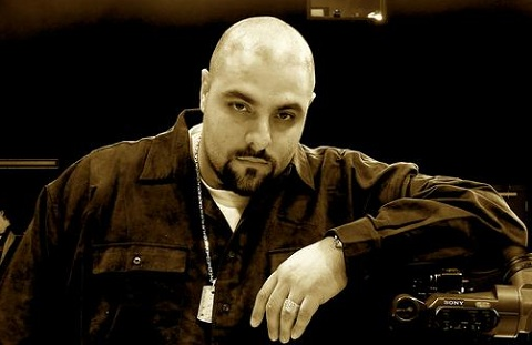 "Prozak Discusses ""The Raven"""