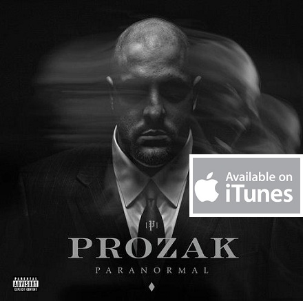 """""""Paranormal"""" On iTunes"""