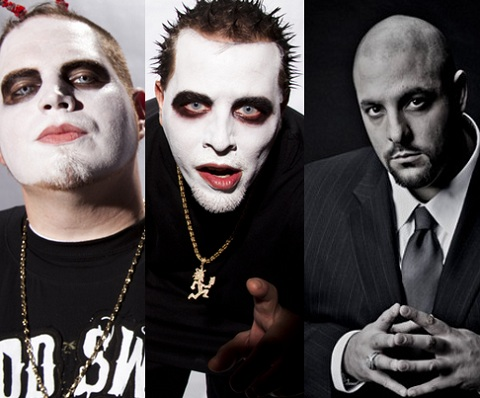 Fans React To 'Line In The Middle' From Prozak And Twiztid