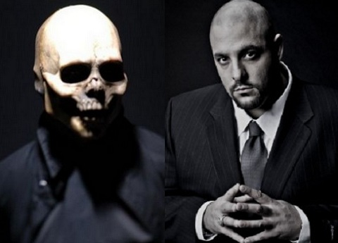 "Prozak And Sid Wilson Collaborate On ""Paranormal"""