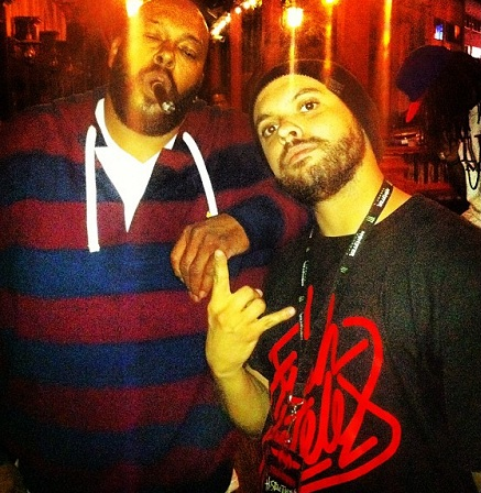 Suge With Wrekonize
