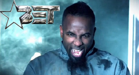 "Tech N9ne ""Am I A Psycho?"" Hits #10 On 106 & Park"