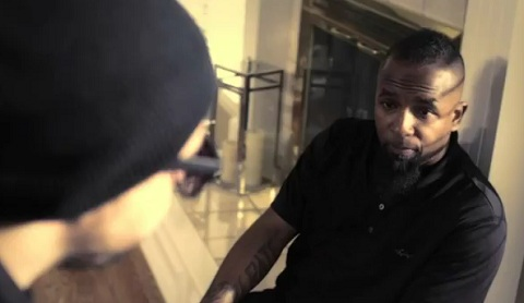 "Tech N9ne Cameo In Prozak's ""Until Then"""