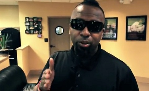 "Tech N9ne Urges Fans To Watch Prozak's ""Million Miles Away"""