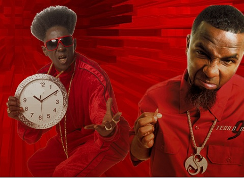 Tech N9ne Reaches Out To Flavor Flav