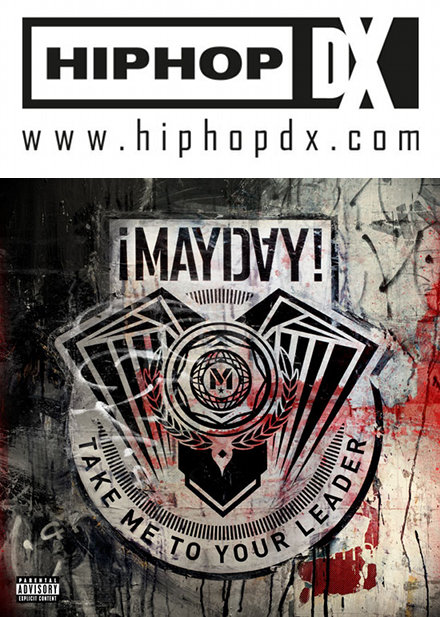HipHopDX Take Me To Your Leader ¡MAYDAY! Review