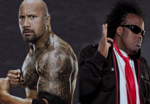 Krizz Kaliko Reaches Out To The Rock