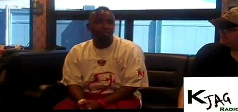 Tech N9ne Talks New Album And More
