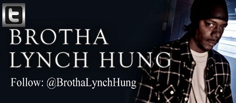 Brotha Lynch Hung On Twitter