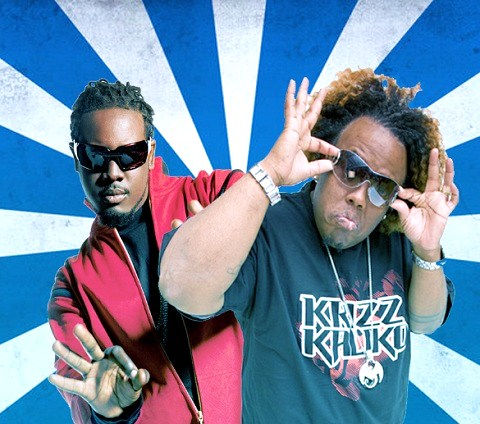 Krizz Kaliko And T-Pain To Record Joint Album?