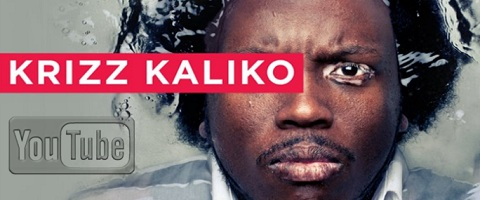 Krizz Kaliko On YouTube