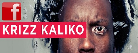 Krizz Kaliko On Facebook