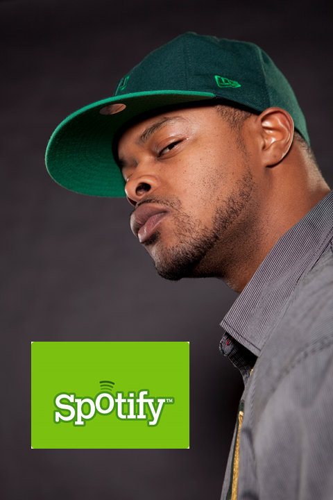 Kutt Calhoun On Spotify