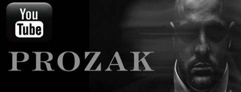 Prozak On YouTube
