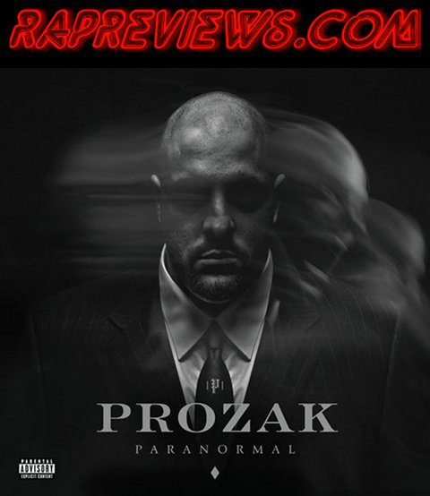 Prozak - Paranormal rapreviews