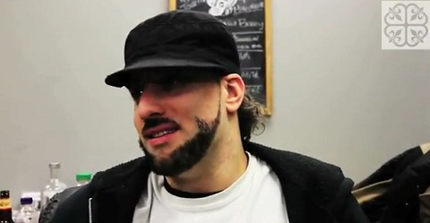 R.A. The Rugged Man Talks Working With Tech N9ne