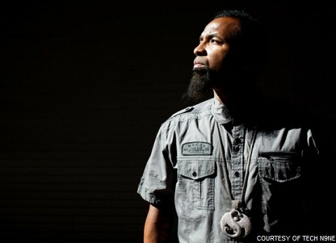 Tech N9ne On His Music And Career