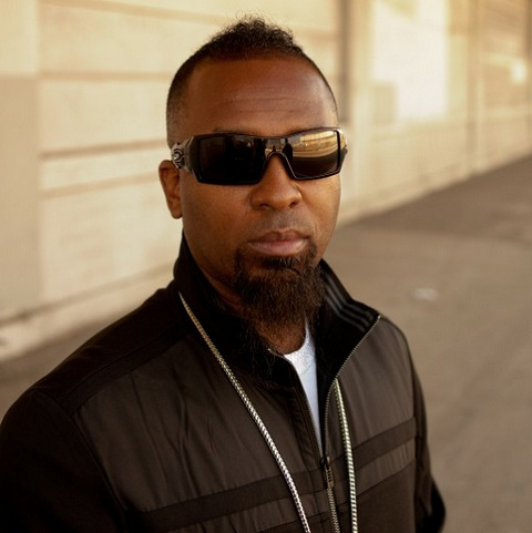 Tech N9ne Talks Indie Success And Touring
