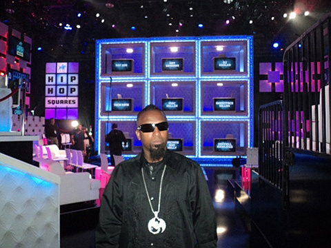 Tech N9ne - Hip Hop Squares
