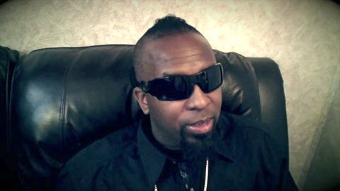 Tech N9ne Hip Hop Squares Behind The Scenes