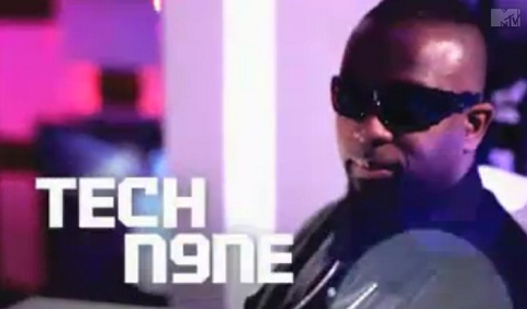 Hip Hop Squares Featuring Tech N9ne