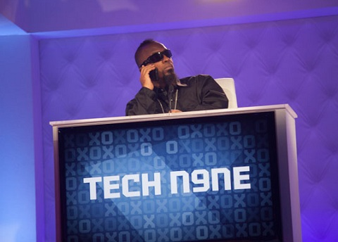 XXL Weighs In On Hip Hop Squares Featuring Tech N9ne