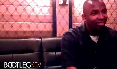 Tech N9ne Talks Eminem Collaboration With BootlegKev