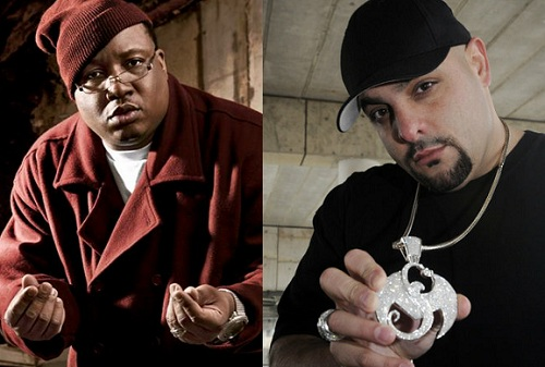 Prozak Reaches Out To E-40