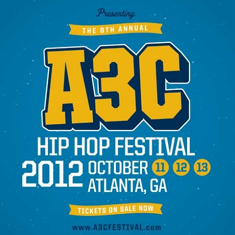 A3C Hip Hop Festival Featuring Tech N9ne