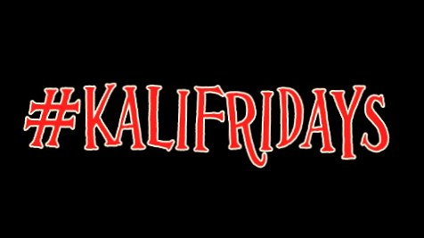 Krizz Kaliko Confirms More Videos For #KaliFridays