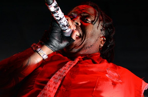 Krizz Kaliko With BallerStatus