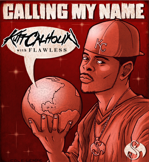 Kutt Calhoun - Calling My Name Tour