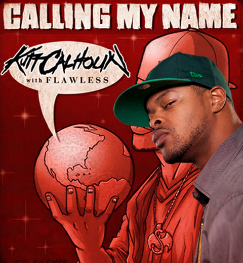 Kutt Calhoun Talks Calling My Name Tour
