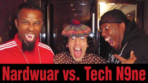 Nardwaur VS Tech N9ne