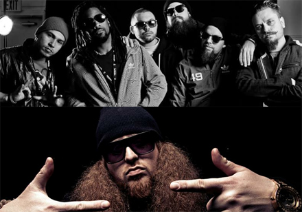 !MAYDAY! And Rittz Hint At New Collab