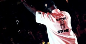 Stevie Stone Highlights From Hostile Takeover 2012 Tour