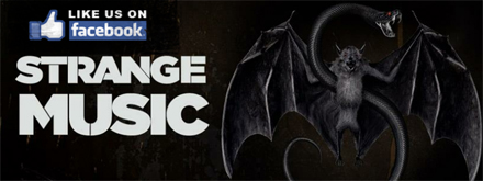 Strange Music On Facebook