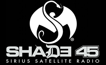 Strange Music Takeover Shade45