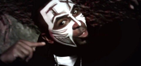 "Stevie Stone ""Perfect Stranger"" Official Music Video Featuring Tech N9ne"