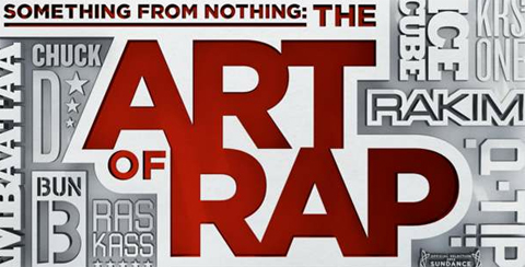 The Art Of Rap - Where Was Tech N9ne?
