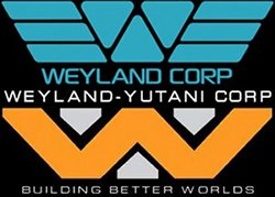 Weyland and Weyland-Yutani Corporations
