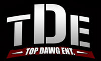 Top Dawg Entertainment Logo