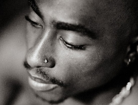 2pac As Makaveli