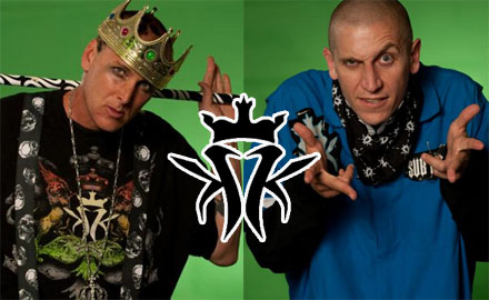 Live Podcast Interview With Daddy X And The Dirtball Of The Kottonmouth Kings