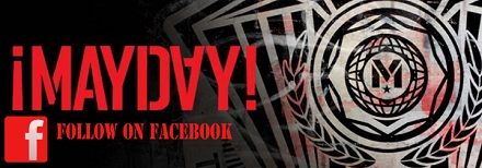 ¡MAYDAY! On Facebook