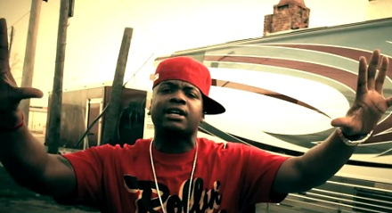 "Stevie Stone ""My Remedy"" Music Video"